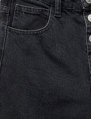 Dagmar - Peggy - schlaghosen - washed black - 2