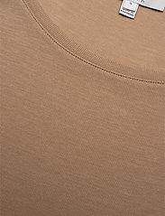 Dagmar - Upama - t-shirts - sand - 2
