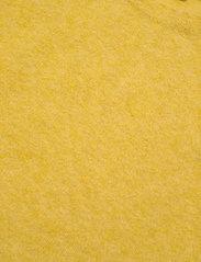 Dagmar - Emily round neck - tröjor - yellow - 3