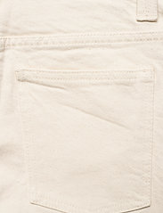 Dagmar - Peggy - utsvängda jeans - ecru - 4