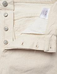 Dagmar - Devine - straight jeans - ecru - 3