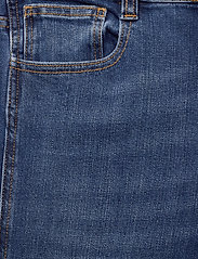 Dagmar - Devine - straight jeans - washed blue - 2