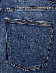 Dagmar - Devine - straight jeans - washed blue - 4