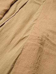 Dagmar - Becky - trenchcoats - sand - 5