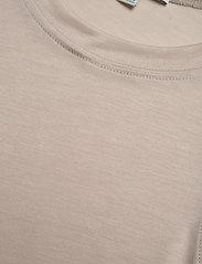 Dagmar - Camelia - linnen - light grey - 2
