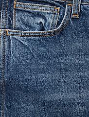 Dagmar - Devine - straight jeans - blue - 2