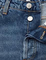 Dagmar - Devine - straight jeans - blue - 3