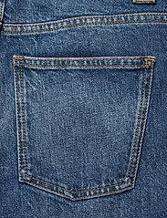 Dagmar - Devine - straight jeans - blue - 4