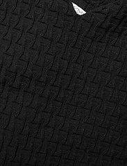Dagmar - Gemma - maxiklänningar - black - 2