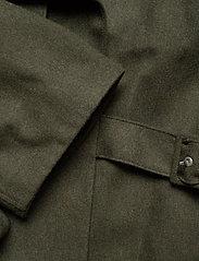 Dagmar - Jaqueline - ulljackor - dark green - 5