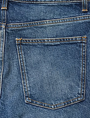Dagmar - Devine - straight jeans - medium blue - 4