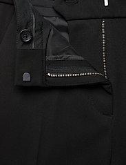 Dagmar - Judith - spodnie proste - black - 3