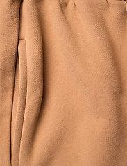 Dagmar - Jam pants - tøj - nougat - 2