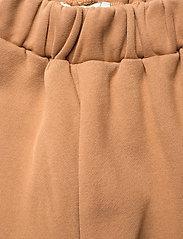 Dagmar - Jam pants - tøj - nougat - 3