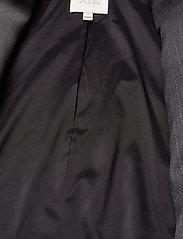 Dagmar - Charlotte pinstripe - oversized blazers - grey pinstripe - 4
