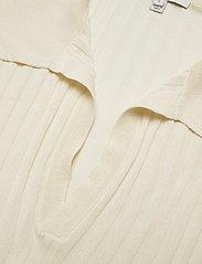 Dagmar - Selena - strikkede toppe - vanilla - 2