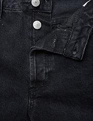 Dagmar - Devine - straight regular - washed black - 3