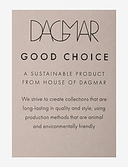 Dagmar - Stina - alledaagse jurken - black - 2