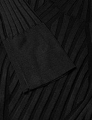 Dagmar - Stina - alledaagse jurken - black - 3
