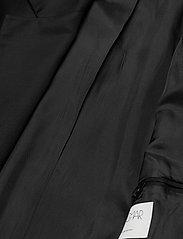 Dagmar - Iris - oversize blazers - black - 4