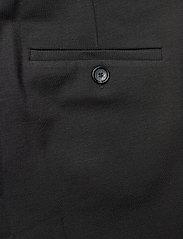 Dagmar - Nelly - straight leg trousers - black - 4
