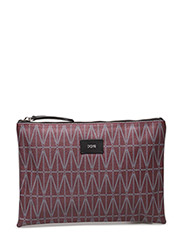 Washbag - WINE