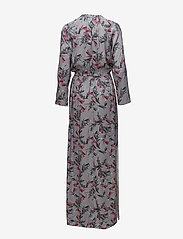 Dagmar - Vara - bodycon jurken - flower print - 1