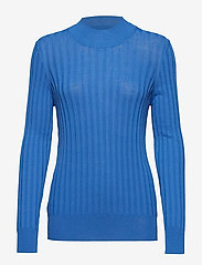 Dagmar - Laura - tröjor - sky blue - 0
