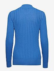 Dagmar - Laura - tröjor - sky blue - 1