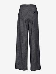 Dagmar - Irene - wide leg trousers - pinstripe - 1
