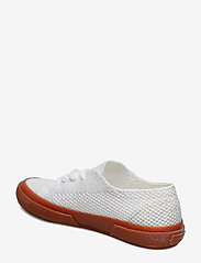 Dagmar - Superga flyknit - matalavartiset tennarit - brown - 2