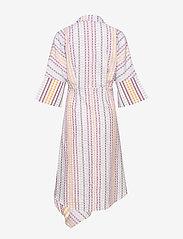 Dagmar - Juliette - skjortklänningar - multi check - 1
