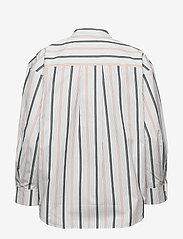 Dagmar - Gina - långärmade skjortor - multi stripe - 1