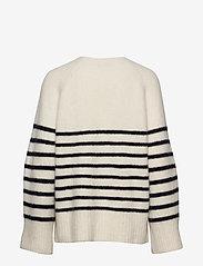 Dagmar - Emily round neck - tröjor - stripe - 2