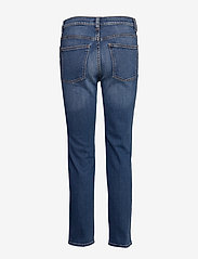 Dagmar - Devine - straight jeans - washed blue - 1