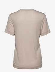 Dagmar - Claudia - t-shirts - light grey - 1