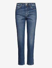 Dagmar - Devine - straight jeans - blue - 0