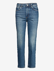 Dagmar - Devine - straight jeans - medium blue - 0