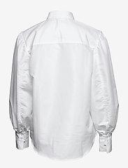 Dagmar - Melisa - langærmede skjorter - white - 1