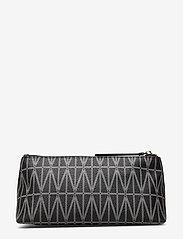Dagmar - Cara Make Up Bag - torby kosmetyczne - black - 1