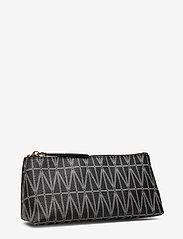 Dagmar - Cara Make Up Bag - torby kosmetyczne - black - 2