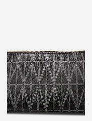 Dagmar - Cara Make Up Bag - torby kosmetyczne - black - 3