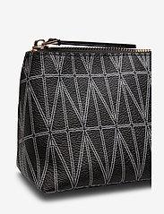 Dagmar - Cara Make Up Bag - torby kosmetyczne - black - 4