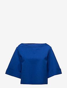 Jiwe - KLEIN BLUE