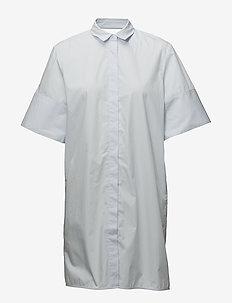 Caddie - kortærmede skjorter - light blue