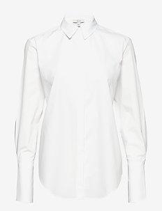 Linda - BRIGHT WHITE