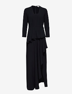 Jazmin - maxi dresses - black
