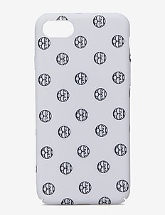 iPhone case 7/8 - DOT PRINT