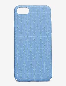 iPhone case 7/8 - SKY BLUE