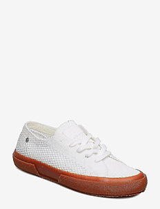 Superga flyknit - BROWN